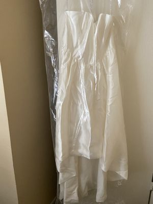 Wedding dress for Sale in Fort Myers, FL