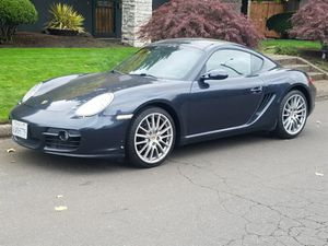 2007 Porsche Cayman for Sale in Portland, OR