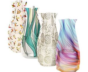 Modgy vase for flowers multipack for Sale in Tampa, FL