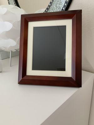 Philips Digital photo frame, brown for Sale in Hayward, CA