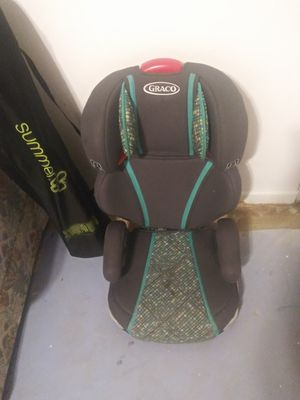 Booster seat for Sale in Marietta, GA