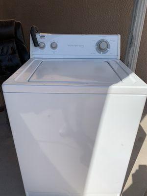 Estate washer for Sale in El Paso, TX