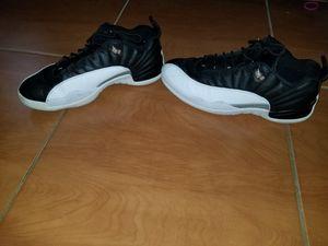 12s retro Jordan for Sale in Homestead, FL