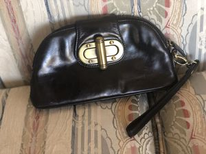 Nordstrom small bag. Excellent heavy duty leather. Brand new. for Sale in Hercules, CA