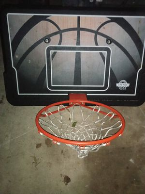 Basketball hoop for Sale in San Antonio, TX