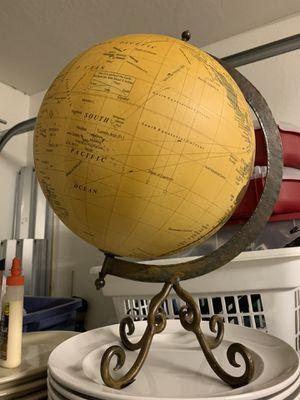 Globe for Sale in Palm Harbor, FL