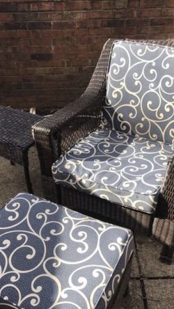 Outdoor Patio Set for Sale in Columbus,  OH