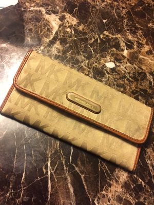 MK wallet for Sale in Grand Junction, CO