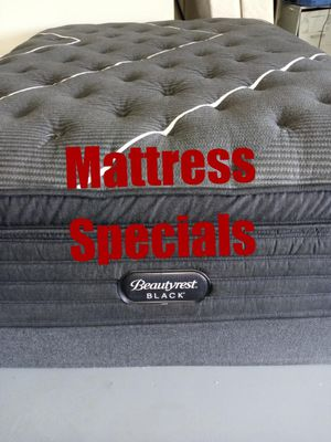 Mattress Specials for Sale in Las Vegas, NV