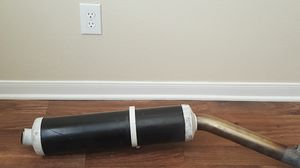 Yamaha r1 2003 exhaust pipe muffler for Sale in Garland, TX