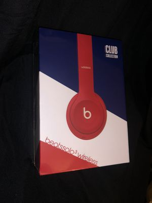 Beats solo 3 Wireless Headphones BRAND NEW IN BOX for Sale in Los Angeles, CA