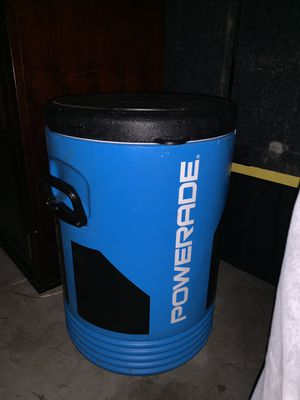 Powerade cooler for Sale in Gulfport, FL