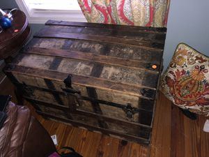 Antique Chest for Sale in Starkville, MS