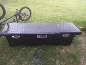 Tool box cobalt for Sale in Aubrey, TX