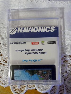 NAVIONICS elite bundle msd/neb-2 for Sale in East Haven, CT