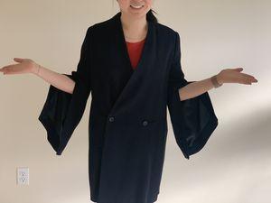 Zara women jacket /blazer- NEW for Sale in Newcastle, WA