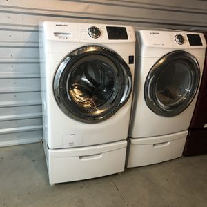 Samsung Washer And Dryer for Sale in Columbia, SC