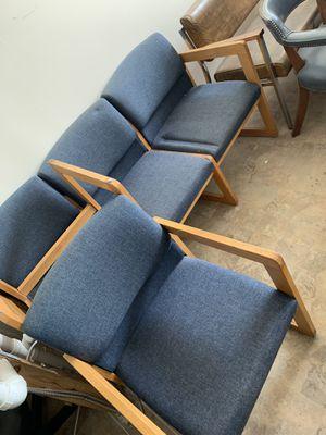 New wooden desk chairs for Sale in Atlanta, GA