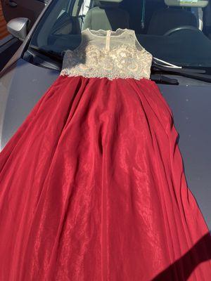 Formal dress for Sale in Huntington Beach, CA