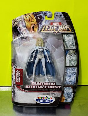 Marvel's EMMA FROST ♦️Toys R Us Exclusive ♦️Action Figure for Sale in The Bronx, NY