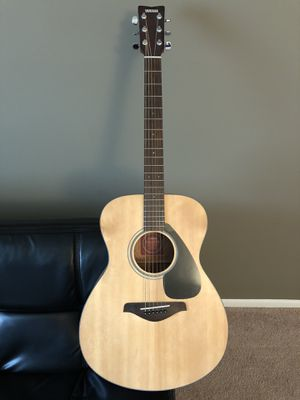 Yamaha FS650MS Acoustic Guitar for Sale in North Olmsted, OH