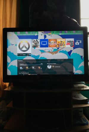 SYLVANIA 50' inches Flat screen TV for Sale in Wausau, WI