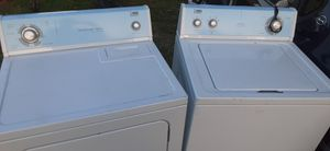 Washer and dryer for Sale in Alvarado, TX