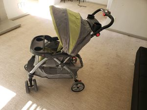 Baby Trend Collapsible Stroller for Sale in The Woodlands, TX