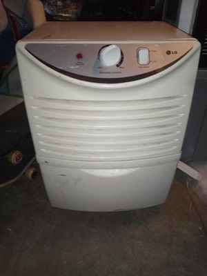 Humidifier for Sale in Hyattsville, MD