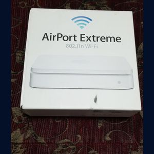 APPLE AIRPORT EXTREME BASE STATION for Sale in Spring Valley, CA