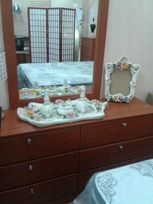 NEW, PRICED RIGHT, LOVELY VANITY SET. for Sale in Miramar, FL