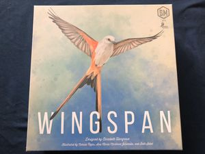 Wingspan,board game, brand new, shrinked for Sale in Torrance, CA