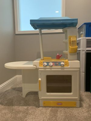 Original Little Tikes Kitchen for Sale in Clovis, CA