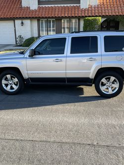 2012 Jeep Patriot for Sale in Las Vegas,  NV