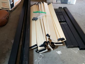 Twin Bed Frame for Sale in Seattle,  WA