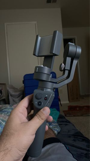 DJI Gimble great Condition barely used for Sale in Stockton, CA