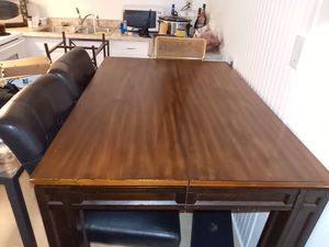 Kitchen Table for Sale in Charlotte, NC