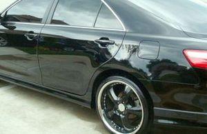 007 toyota camry se best price*low MILES 87K for Sale in Wichita, KS