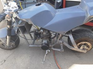 50CC Pocket Bike Runs No Issues $150 for Sale in El Segundo, CA
