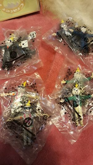 collectible Jack in the Box toys for Sale in Galt, CA