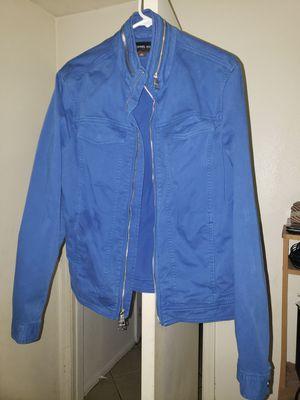Michael Kors mens jacket size MEDIUM for Sale in Irwindale, CA