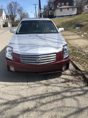 Cadaillac cts 2003 for parts ... for Sale in Pittsburgh, PA