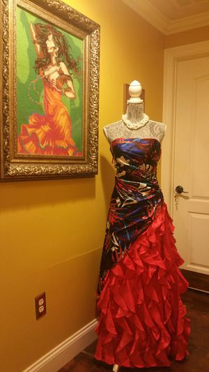 Quinceanera, Prom Dress. Size Junior 3/4 for Sale in San Diego, CA