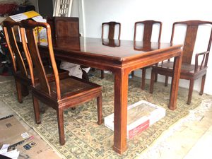 Henredon Dining Room table for Sale in Northbrook, IL
