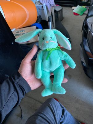 Original hippity beanie baby for Sale in Brentwood, CA