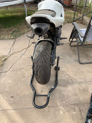 2007 Honda CBR1000RR for Sale in Lubbock, TX