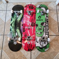 Skateboards for Sale in South Gate,  CA