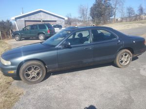 94 Mazda 929 trade or 1000 for Sale in Somerset, KY
