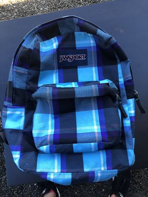 Jansport backpack 🎒 for Sale in Tigard, OR