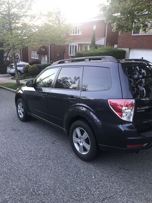 Subaru, Forester for Sale in Staten Island, NY